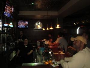 Mayweather-Fight-Night-GameTime-Miami-Bartenders