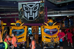 Transformers-Human-Alliance-Arcade-Game-GameTime-2
