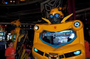 Transformers-Human-Alliance-Arcade-Game-GameTime-4