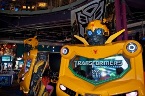 Transformers-Human-Alliance-Arcade-Game-GameTime-5