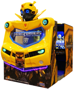 Transformers-Human-Alliance-Arcade-Game-GameTime-1