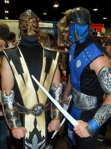 Comic_Con-Tampa-GameTime-Scorpion-Sub-Zero-Mortal-Kombat