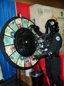 Comic_Con-Tampa-GameTime-Storm-Trooper-Prize-Wheel