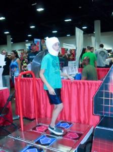 Comic_Con-Tampa-GameTime-Adventure-Time-Dance-Dance-Revolution