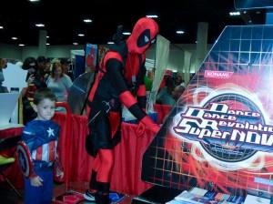 Comic_Con-Tampa-GameTime-Dead-Pool-Dance-Dance-Revolution